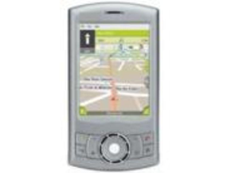 Mappy lance MappyMobi, une application GPS gratuite pour téléphone mobile