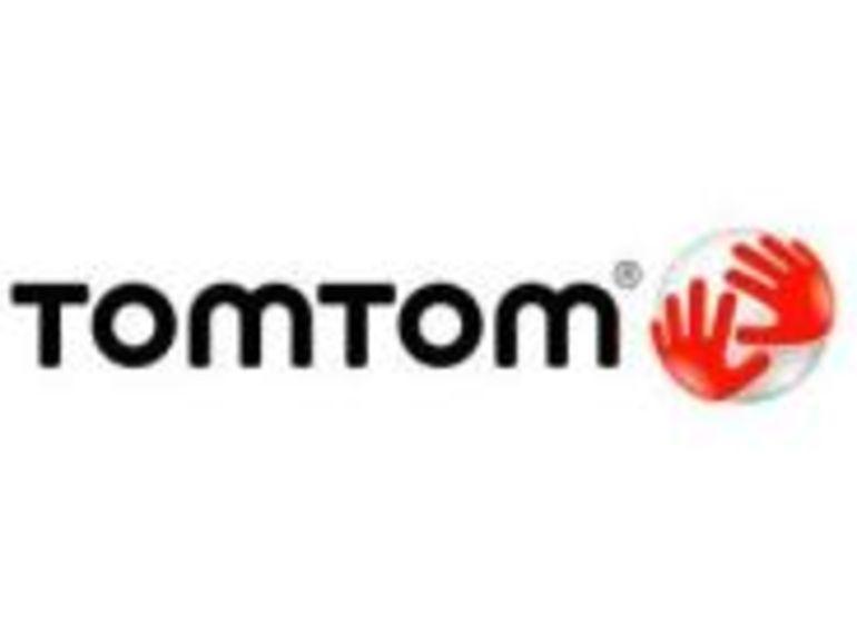 Tomtom dévoile sa prochaine génération d'information trafic