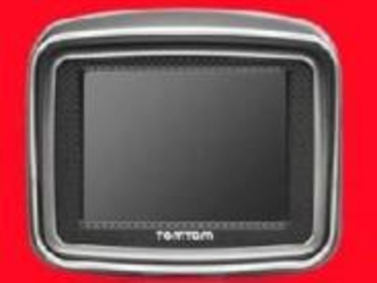 Un nouveau GPS Tomtom Rider pour les deux-roues disponible dans un mois