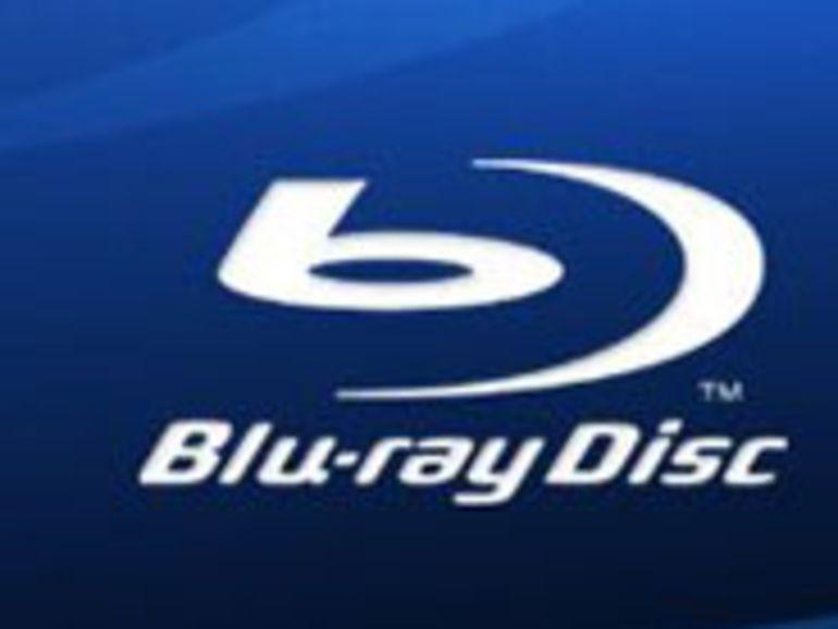 Les disques Blu-ray verrouillés grâce au BD+