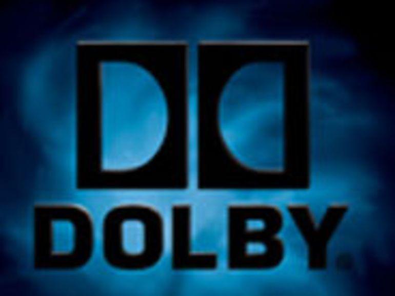 CeBIT 2007 : Dolby s'attaque au jeu et à tous les types de son