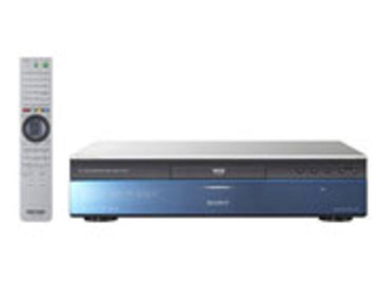 Sony commercialisera son premier lecteur Blu-Ray cet été au prix de 1300 Euros