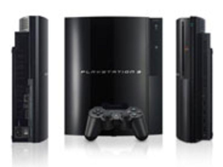 Démarrage en trombe pour les ventes de la PS3 de Sony