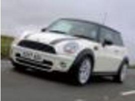 La Mini Cooper déclinée en version électrique