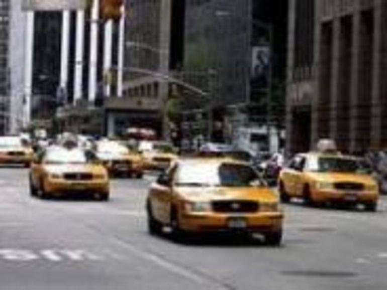 Tous les taxis new-yorkais seront des hybrides d'ici 5 ans