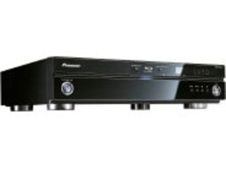 Le BDP-LX70, premier lecteur Blu-Ray de Pioneer, arrive enfin