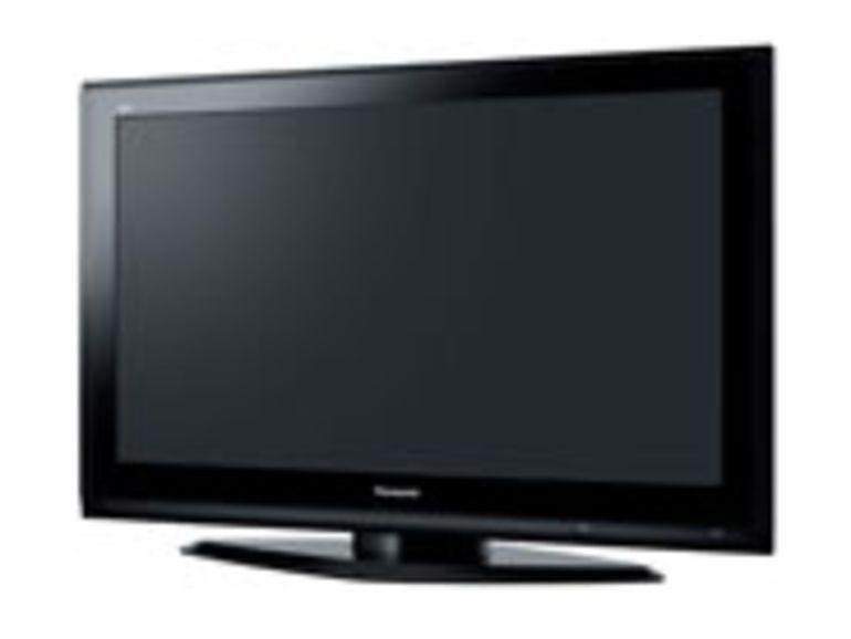 "TH-42PZ700, un ""petit"" plasma Full HD signé Panasonic"