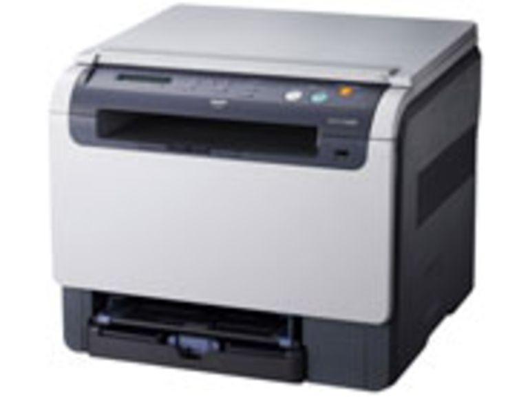 Samsung  CLX-2160, petite imprimante laser couleur multifonction grand public