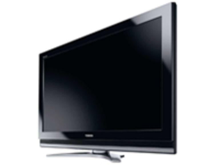 Toshiba lance ses premiers téléviseurs Full HD 1080p compatibles 24 images par seconde
