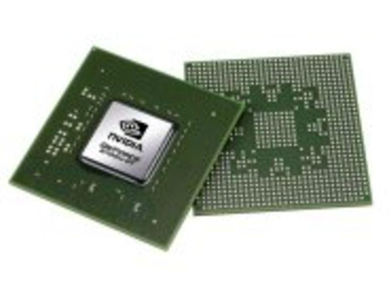Nvidia GeForce 8700M : une carte graphique dédiée aux jeux pour PC portable