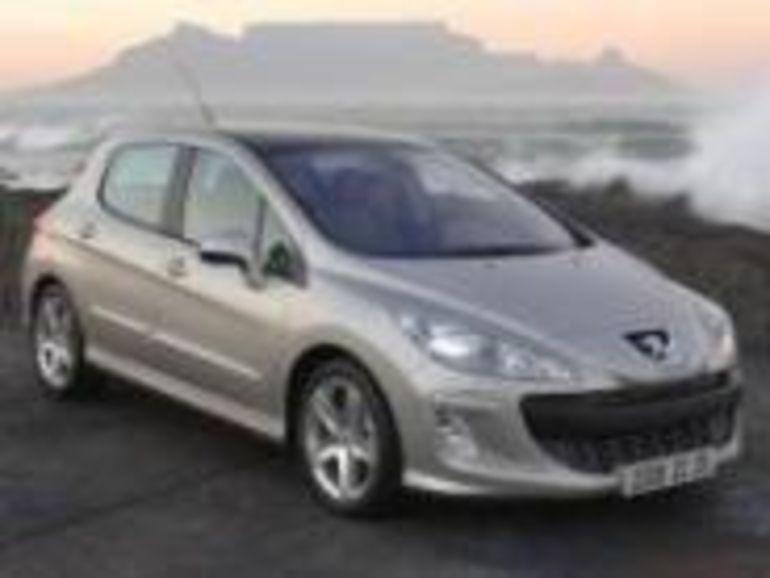 Nouvelle Peugeot 308, la première voiture hybride française