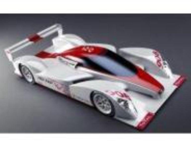 Peugeot place les 24 heures du Mans sous le signe des technologies propres