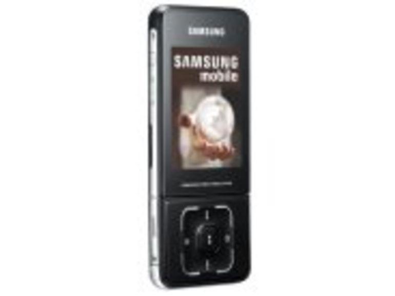 Samsung  SGH-F500 retardé