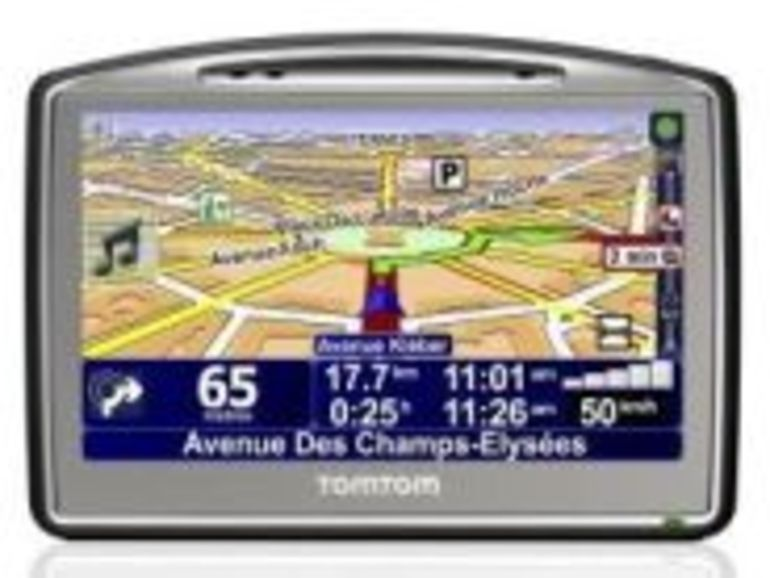 L'information trafic enfin attractive sur les GPS Tomtom