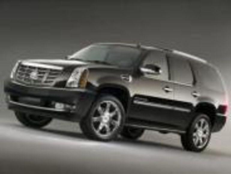 Cadillac vers le tout hybride