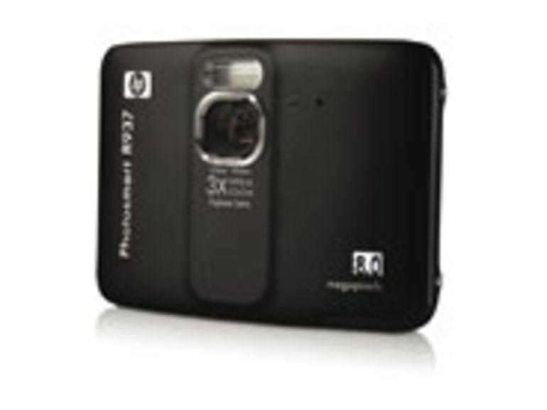 HP ne fabriquera plus ses appareils photo numériques