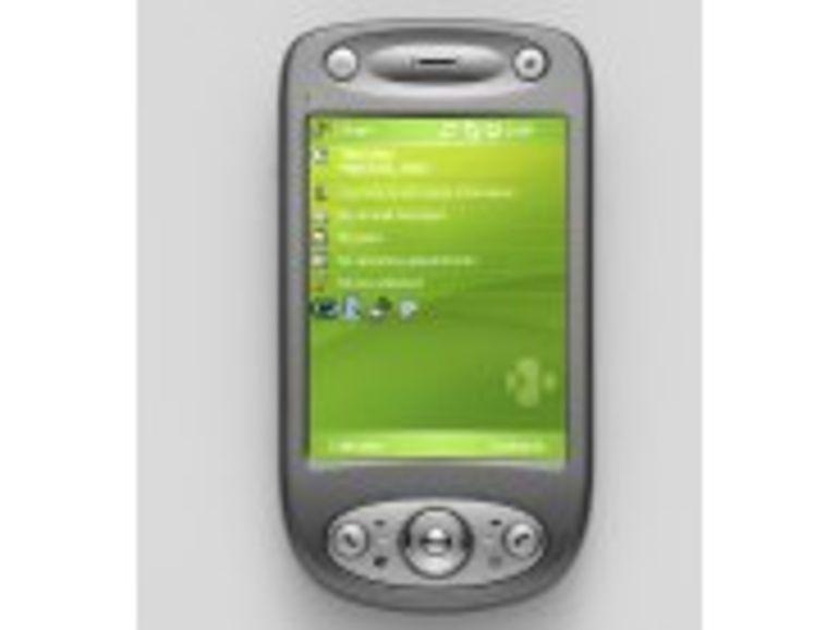 HTC PDA P6300 : plus de rapidité pour les professionnels nomades