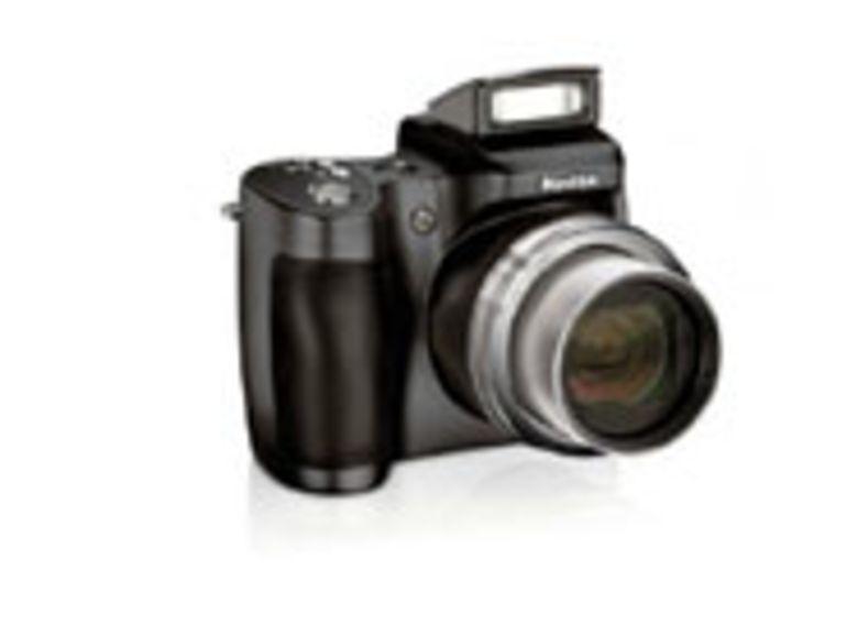 Zoom, 12 mégapixels et surtout petits prix pour les APN chez Kodak