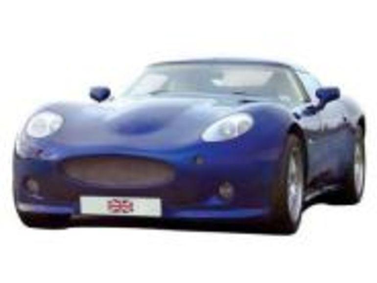 Lightning Cars : une voiture électrique de 700 chevaux !