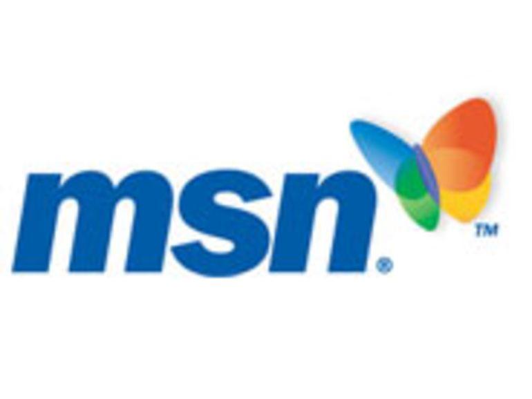 MSN lance un portail mobile aux Etats-Unis