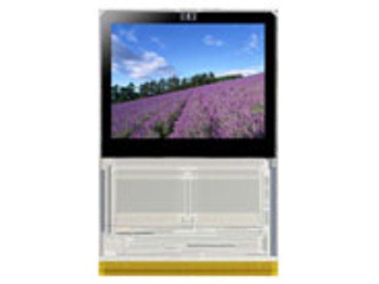 Des écrans LCD encore plus fins et plus performants chez NEC