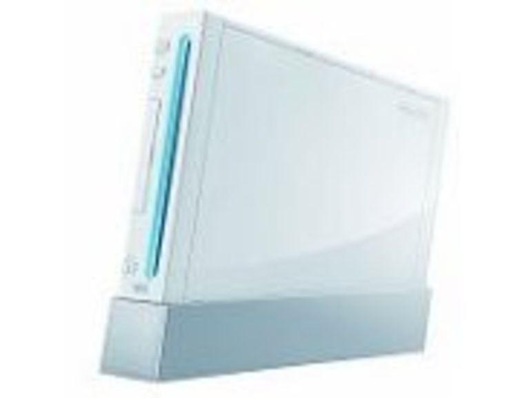 La Wii de Nintendo toujours championne des ventes au Japon