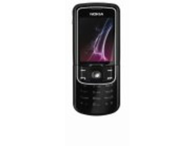 Nokia 8600 Luna officiellement lancé !