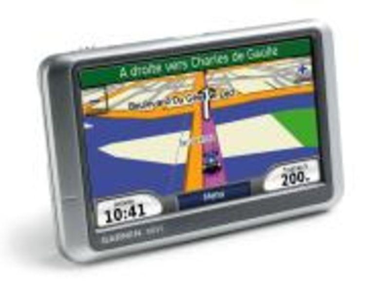 Garmin opte pour l'écran large avec les Nuvi W200 et Nuvi W250