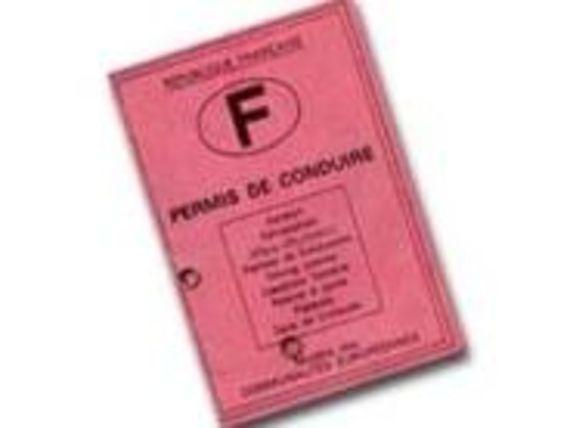 Le solde de points du permis de conduire disponible sur le web