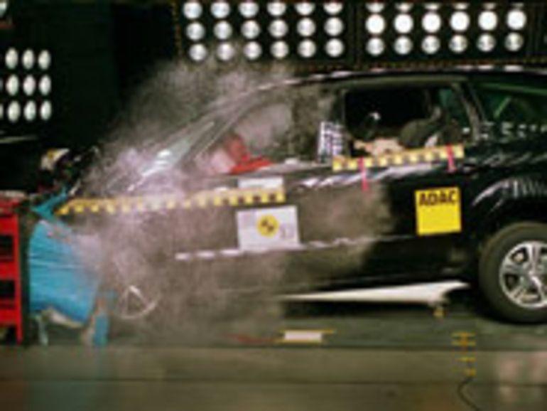 La fin programmée des crash-tests automobiles