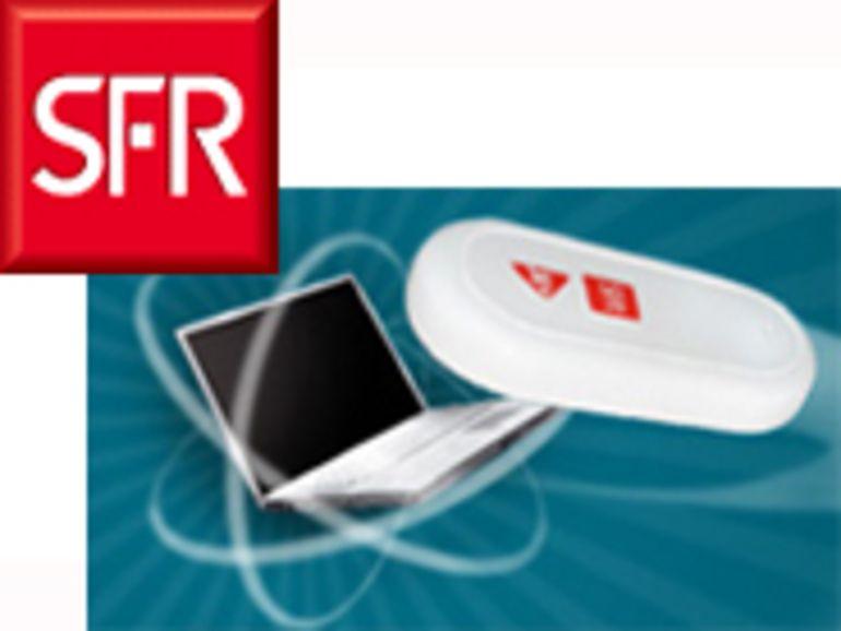 SFR devient un acteur majeur d'Internet en prenant le contrôle de Neuf Cegetel