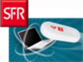 Une clef USB 3G 3G+ chez SRF