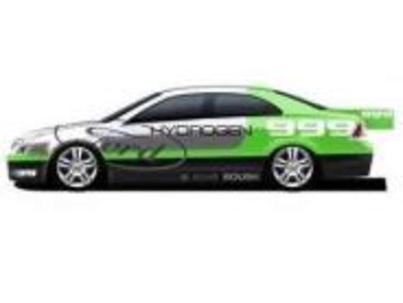 Ford lance sa pile à combustible à l'assaut des records de vitesse