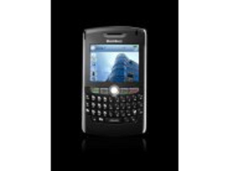 Un Blackberry Wi-Fi et GPS pour Unik d'Orange