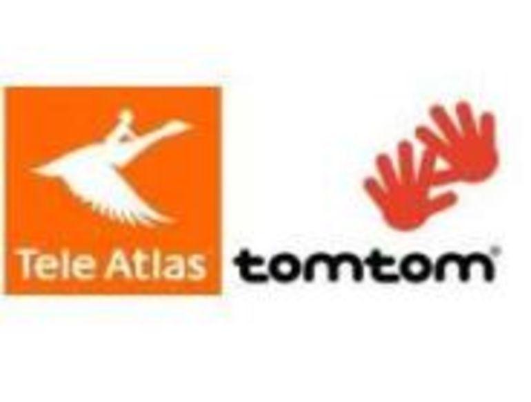 Tomtom envisage le rachat du cartographe TéléAtlas