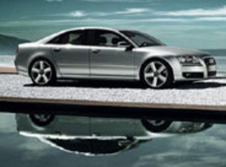 Audi invente l'émulateur roulant