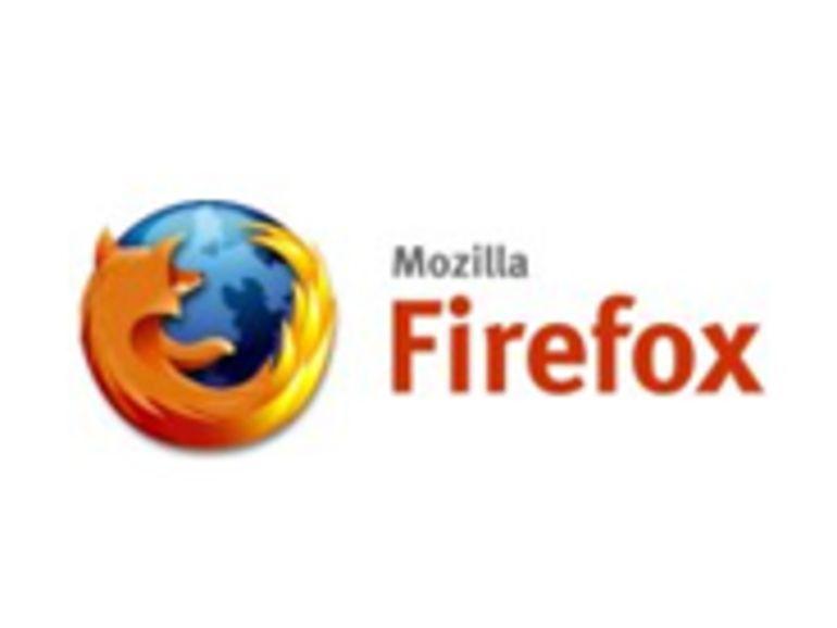 Firefox 2.0.0.12 en ligne le 5 février