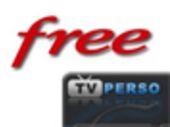 TV Perso : Free lance la télévision personnelle par internet