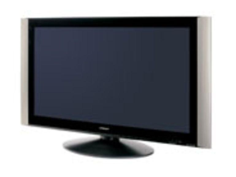 Hitachi lancera aussi des téléviseurs LCD en Europe