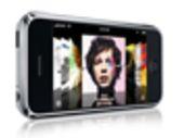 iTunes, créateur de sonneries pour iPhone