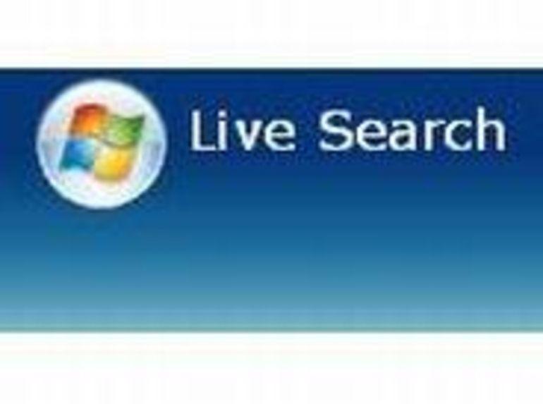 Traversée virtuelle des grandes villes avec Live Search