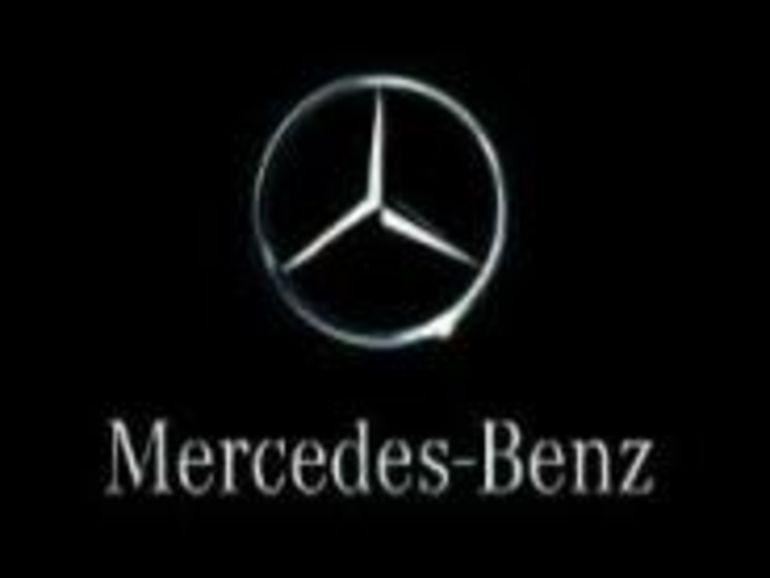 Une chaîne de télévision en ligne pour Mercedes
