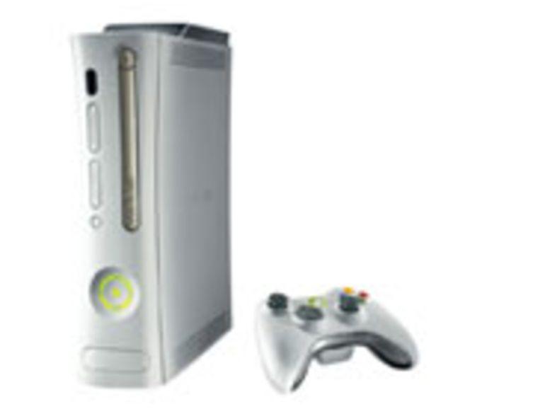 3 ans de garantie pour les Xbox 360 de Microsoft