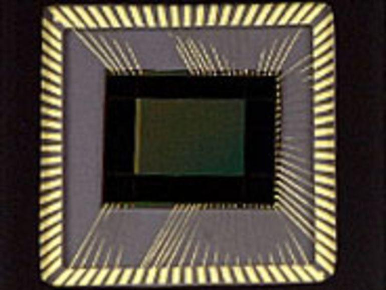 La technologie CMOS en passe de succéder aux capteurs CCD