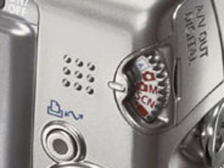 Une taxe vidéo pourrait augmenter le prix des appareils photo numériques