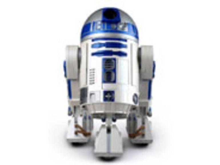 R2-D2, le robot Home Cinéma