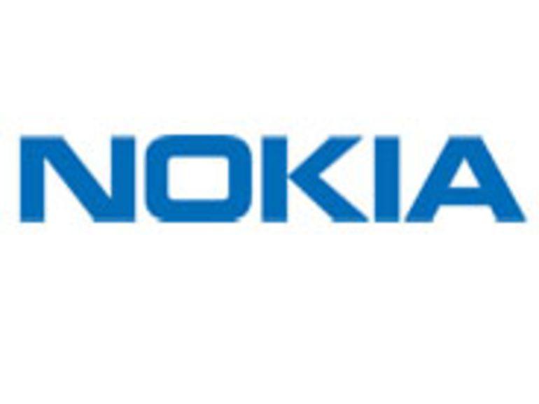 Téléphonie : Nokia va passer à l'écran tactile