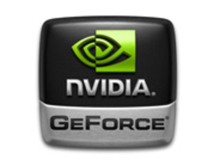 Nvidia : mise à jour des pilotes graphiques pour Vista