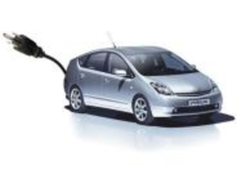 Future Toyota Prius : une hybride rechargeable ?