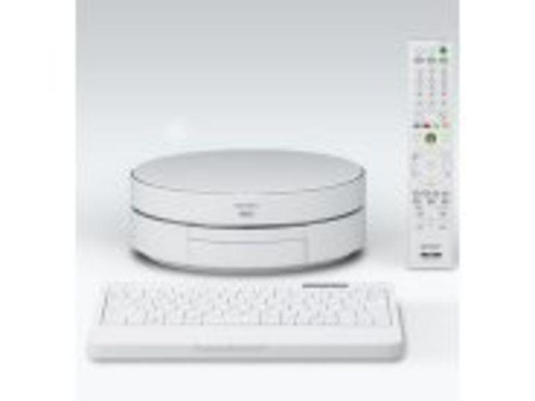Lancement discret du Sony Vaio TP1